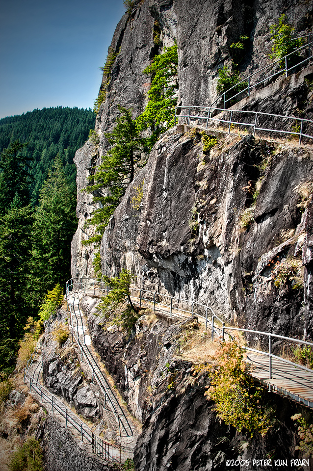 Beacon rock columbia river gorge wa for Build on your lot washington state