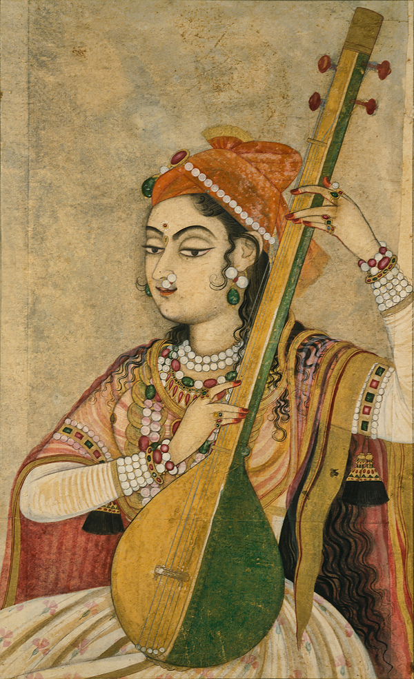 The Classical Music Of India Hindustani Classical Music Sitar